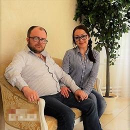 Лесби пара в москве
